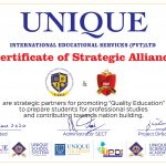 Uniques Science Academy and Sharif College of Engineering and Technology, affiliated with UET Lahore are now Strategic Partners