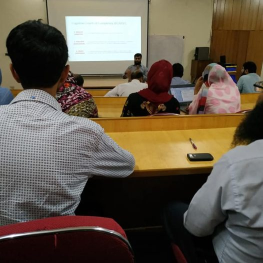 Seminar on Importance of OBE System