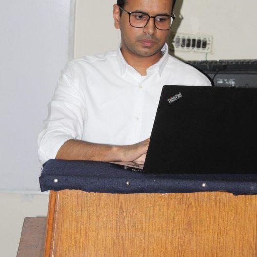 Seminar on Freelancing