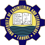 UET affiliation is granted to EE, CE and CS departments