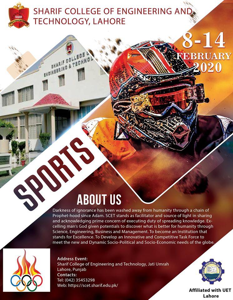 Sports Week 2020